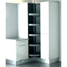 colonne coulissante cuisine rangement colonne cuisine cuisine d angle cuisine cuisine pour angle