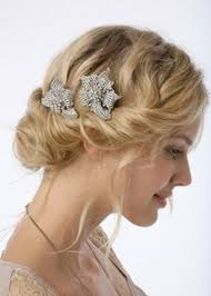 flower hair bun alyce prom 8 ways to wear flowers in your hair at prom