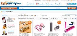top 10 china shopping websites in