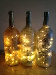 Home Decoration Lights 19 Best Decorative Light Up Wine Bottles Images On Pinterest