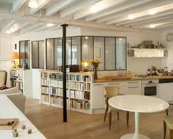 id deco cuisine ouverte cuisine ouverte photos et idées déco de cuisines ouvertes