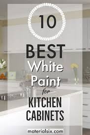 best white paint for kitchen cabinets home depot 10 best white paint for kitchen cabinets materialsix