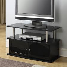 Simpli Home Warm Shaker Tv Stand Shop Television Stands At Lowes Com