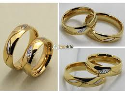 wedding ring designs philippines 18k gold plated stainless steel rings free shipping
