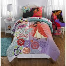 elena of avalor u0027let your heart sing u0027 reversible twin full bedding