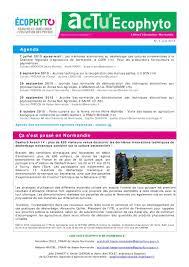 chambre agriculture haute normandie calaméo ecophyto actu 3