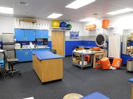 great valley high athletic training room commercial gym