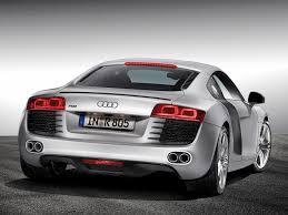 Audi R8 Silver - audi r8 v8 specs 2007 2008 2009 2010 2011 2012 autoevolution
