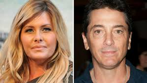 Hollywood S Most Toxic Bromance The Implosion Of Charlie - wesmirch nicole eggert files police report against scott baio