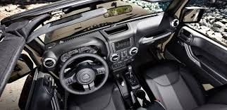 Jeep Wrangler Sport S Interior Top Reasons To Buy A Jeep Wrangler Unlimited Model