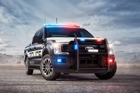 Ford Raptor Concept Truck - all new ford f 150 police responder police truck first pursuit
