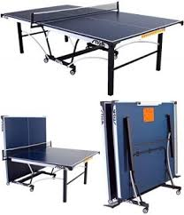 Tiga Ping Pong Table by Tennis Game Table Stiga Sts 185 T8521 Tennis Table