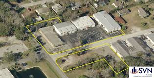 daytona beach commercial real estate office retail industrial