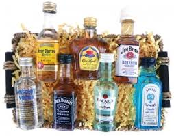 liquor gift baskets gift baskets liquors