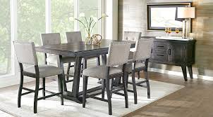tall round dining table set tall dining table square tables that seat 8 tall dining table seats