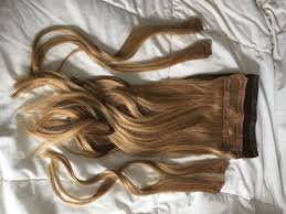 Sticker Hair Extensions by Review Luxy Hair Extensions Coupon Code Defining Rose