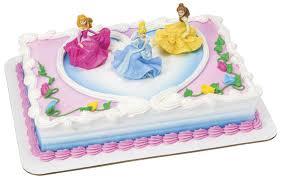 Disney Princesses Cake Shop Theme Cakes At Heb