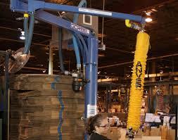 specialty jib cranes hoosier crane service