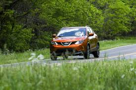 green nissan rogue 2016 2017 nissan rogue sport our first impressions digital trends