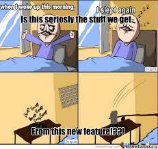 Creation Meme - saddest creation ever by eritzcolong meme center