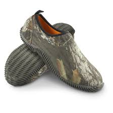 men u0027s tamarack neoprene shoes camo 192518 rubber u0026 rain boots
