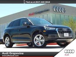 Cars In Denton Texas by Used Audi Q5 For Sale In Denton Tx Cars Com