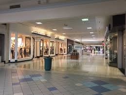 Walnut Square Mall