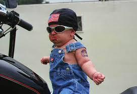 Biker Halloween Costume 20 Halloween Costumes Baby Wear 20 Genius