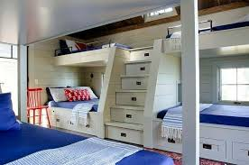 Bunk Bed Design Plans Custom Bunk Bed Plans White Dreamworks Custom Bunk Beds And