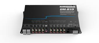 dm 810 audiocontrol