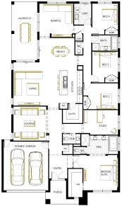 Carlisle Homes Floor Plans   contemporary designed house floorplan photo matisse by carlisle