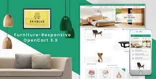 theme furniture furniture shop templates from themeforest