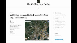 New York City Crime Rate Map by New York City Murders Youtube