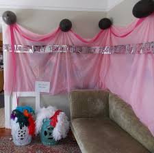 Bachelorette Party Decorations Classy Bachelorette Party For Jaime Recap Blog My Wedding