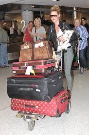 united baggage international gallery celebrity baggage wvah