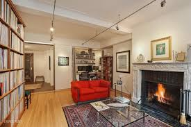 for 1 1m an unfussy gramercy co op in a charming art deco