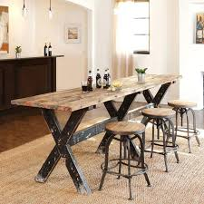 dining table small spaces rectangular dining table long thin
