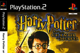 harry potter and the chamber of secrets ps2 cheats