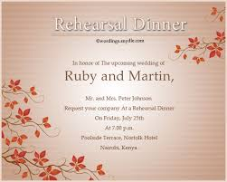 wedding sles wedding rehearsal dinner invitation wording sles style by