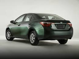 toyota corolla 2014 gray certified used 2016 toyota corolla l 4d sedan in miami t1494a