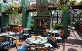 hotelier eric goode u0027s new york city hotspots travel leisure