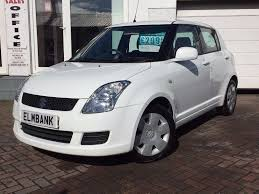 2009 59 suzuki swift 1 3 91bhp gl low miles supplied with 12