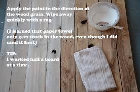 rustic wood paint wood sign
