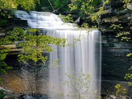 Indiana waterfalls images Clifty falls state park indiana my childhood town madison jpg