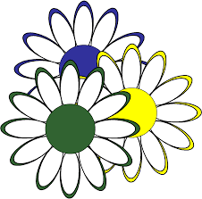 daisy clipart daisies clipart clipartix