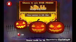 event city halloween bloons monkey city mobile halloween update 2 youtube