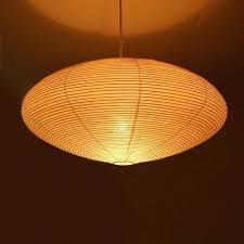 Lamp Shades Diy Paper Pendant Lamp Shade Large Light Shades Rice Ceiling Lighting