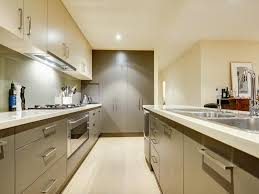 12 amazing galley kitchen design ideas and layouts u2013 decor et moi