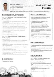 marketing resume template marketing resume template howtheygotthere us