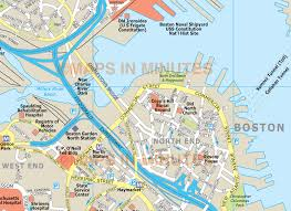 Map Of Boston by City Of Boston Map Pdf You Can See A Map Of Many Places On The